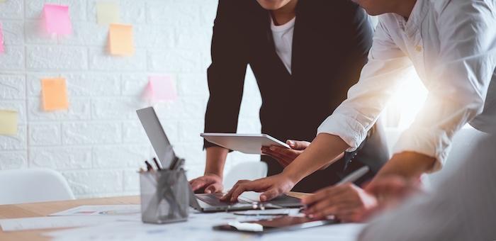 管理職研修のテーマの決め方は?大手企業の研修事例を紹介