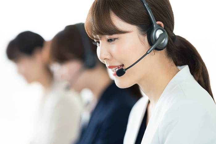 コールセンター研修の理想的な形とは?電話応対研修の重要性を紹介