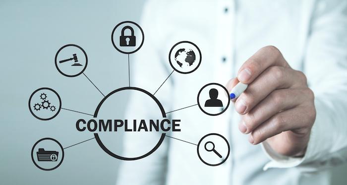 コンプライアンス遵守は企業姿勢をアピールする指針