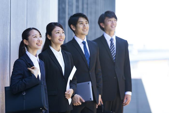 新入社員への挨拶はどんな文章がいいのか事例と注意點を解説していきます