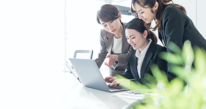 新入社員に求めることはどんな資質かを解説する