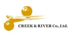 CREEK&RIVER
