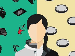 転職しないキャリアチェンジ -銀行員と映畫監督を両立する香西志帆さんの方法-