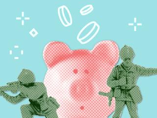 「投資家こそ節約せよ」稼ぐ前に始めるべき5つの資産防衛術