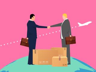 個人で始める輸入ビジネスの基本【1】タイムマシーンビジネスって何?