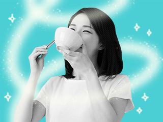 一生太らない魔法の食欲鎮靜術 -10秒で食べ過ぎをなくす方法-