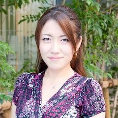 菊池有樹恵--株式会社キャリアウーマン代表取締役社長