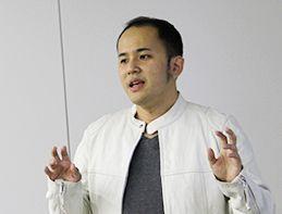 エンジニアは自由を獲得するために戦うべき|増井雄一郎が説くギークにとっての幸せなキャリア