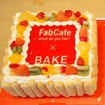 ケーキ×テクノロジーの可能性を探求!史上初「ケーカソン」@FabCafe Tokyo