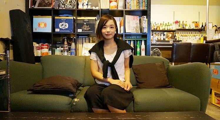 女子大生リモートワーカー・大﨑祐子の働き方|熊本在住、地方学生だってWEBの世界で戦える!