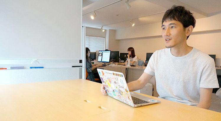今、ログミー川原崎晋裕さんと考える「編集者」という存在