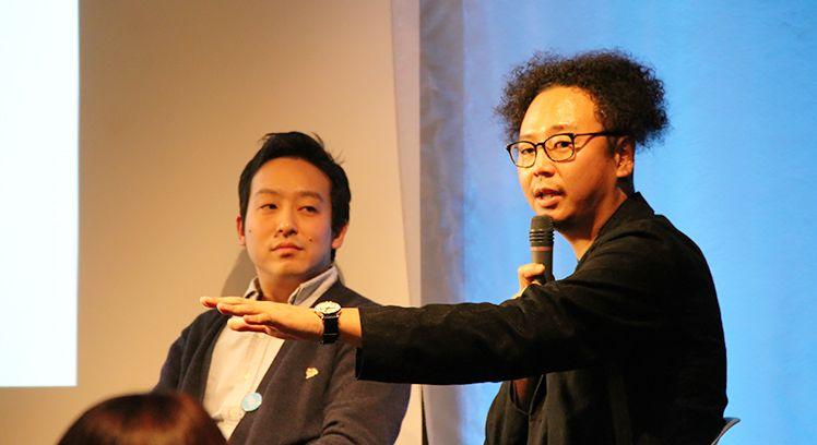 「俺ってクリエイティブだろ?の大後悔時代から学んだこと」谷田光晴|TWDW2015