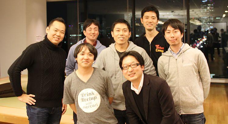 CtoCサービス3社が考えるエンジニアのキャリアパス【メルカリ、チケキャン、ココナラ】