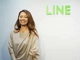 LINEの大ヒットも通過点!? 33歳でLINE社の最年少執行役員になった稲垣あゆみのキャリア論