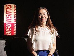 「スピードが全て」iemo 村田マリがSlush Asia2016で語った挑戦者のスタンス。
