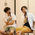 「恥やプライドは捨てろ。発信することを恐れるな」徳谷柿次郎×望月優大と考えるフックアップカルチャー