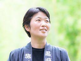 熊本の温泉郷がクリエイターと手を組んだ理由|黒川温泉旅館組合・組合長が語る、地域に光を照らすつながり