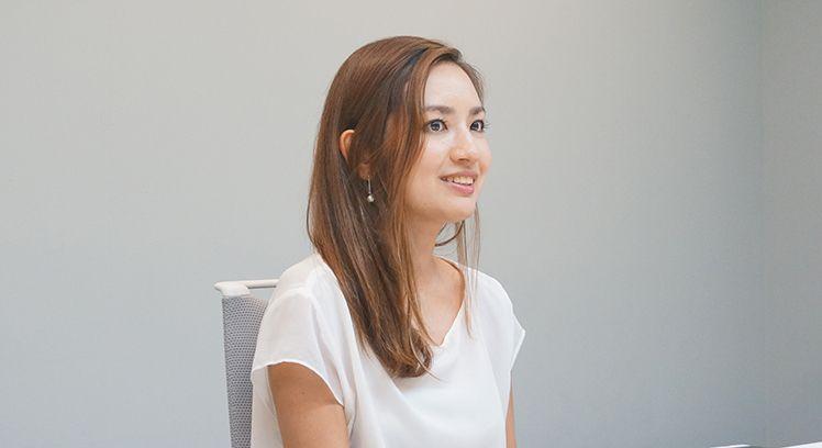 「資格はあくまで武器の1つ」 スタンフォード卒の弁護士 岡本杏莉が、メルカリを選んだワケ