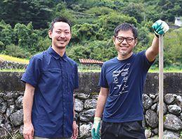 徳島県神山町で、クリエイターを育てるワケ。《モノサス》が提げる、地域に選ばれる生き方とは?