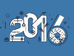2016年を総ふりかえり! 2017年に向けて勇気がもらえる記事まとめ13選