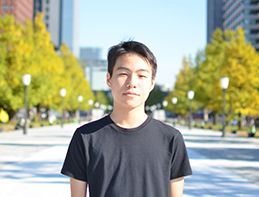 16歳の起業家、山内奏人が語る「世界を獲る」ビジョン。日本発 FinTechを全人類に届けたい。