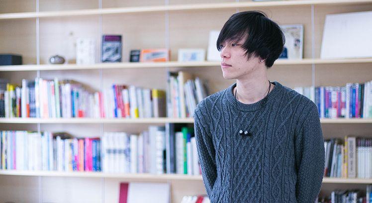 27歳のデザイナーが抱いた危機感。トップレベルのUXを学ぶため『THE GUILD』に求めた成長の場