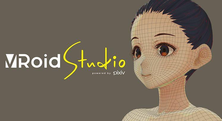 待望の3Dキャラメイカー『VRoid Studio』を生んだ、3D開発 初挑戦チームの執着心
