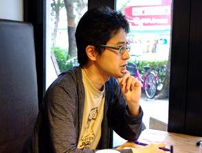 ゲームデザイナー 米光一成が見据える、クリエイターのキャリアとゲームの未来。[前編]