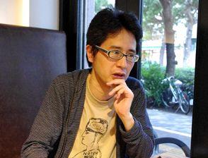 ゲームデザイナー 米光一成が見据える、クリエイターのキャリアとゲームの未来。[後編]