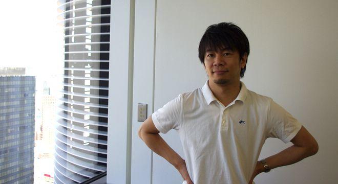元はてな・GREEのプログラマ 伊藤直也が語る、ソーシャルメディアの功罪。[前編]