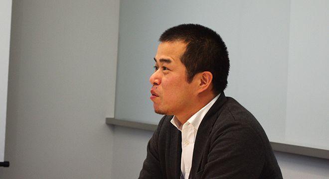 NHN Japan(現:LINE) 田端信太郎のWEBメディア論。[第3回:メディアとしての責任]