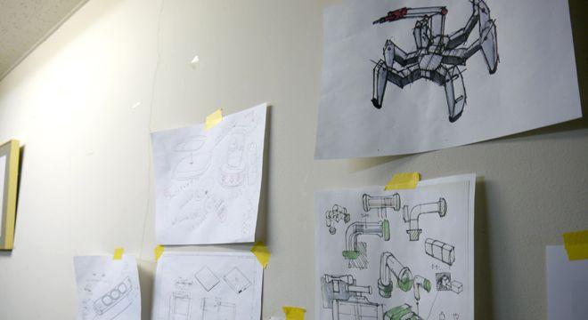 ロボット開発の担い手はITエンジニア?―MAKERS時代におけるITエンジニアのキャリアの行方[3]