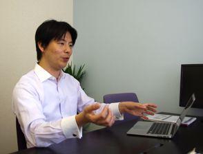 ロゴ制作料は数千円が妥当?クラウドソーシングは価格破壊を招くか―クラウドワークス吉田浩一郎氏に問う