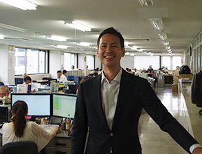 老舗企業にこそ、エンジニアの活躍の場がある―創業85年《日本交通》川鍋代表からの問題提起。
