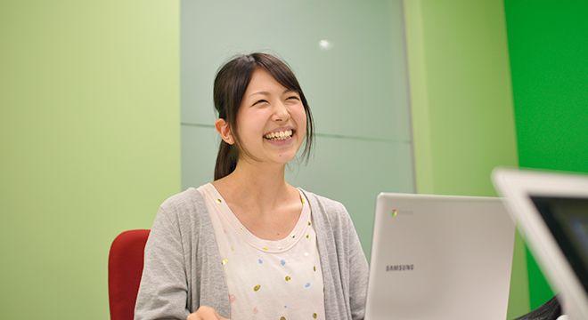 日本におけるダイバーシティのあり方とは?Googleインターンの女子学生が見た、職場の理想形。