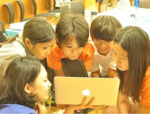 小学生のプログラミング学習から考える業界の未来像|CA Tech Kids 上野朝大に訊く。