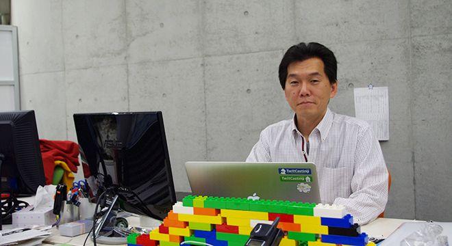 ユーザーの行動をコードに変えて|モイ!ツイキャス・赤松洋介に学ぶヒットサービスの要件[前編]