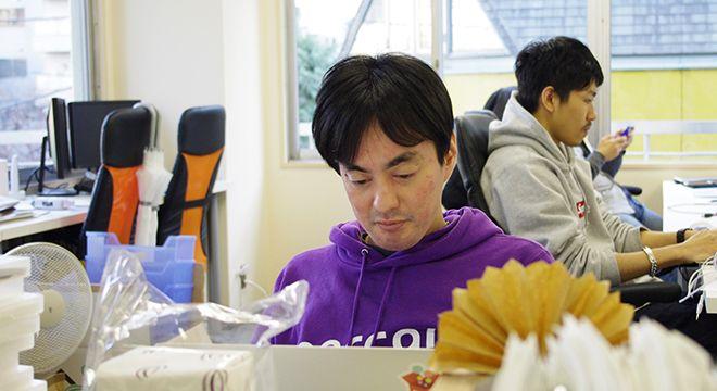 『まちつく!』『フォト蔵』そして『メルカリ』|山田進太郎に学ぶ、ヒットサービスの作り方。[前編]