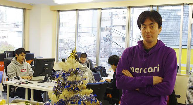 ヒットメーカー・『メルカリ』山田進太郎のキャリア論 ~優秀なエンジニアには共通項がある~[後編]