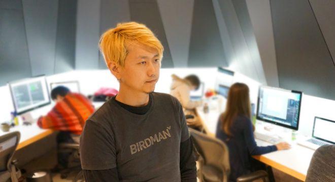 「やらざる得ない環境こそが、クリエイターを育てる」|『BIRDMAN』築地ROY良と考える人材育成。