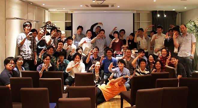 ユーザベース主催『HTML5』エンジニア勉強会イベントレポート