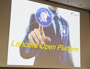 なぜランサーズは、「クラウドソーシングプラットフォームのオープン化」に踏み切るのか?