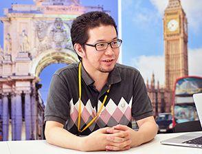 編集者を志したのにHTML5エキスパートに!?|リッチメディア斉藤裕也が遠回りして培った意外なスキル