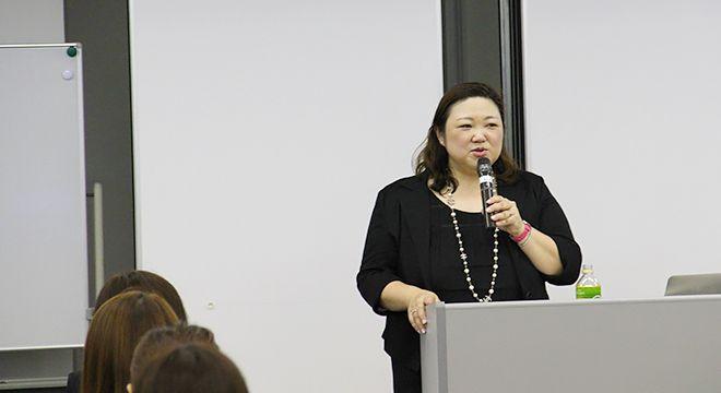 「女性の活躍」に本気になれる?|プロノバ代表・岡島悦子が語ったこと
