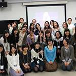 女子大生限定ハッカソン!? IWH2014イベントレポート