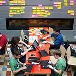 オープンデータをビジネスに。その時、エンジニアはどう行動すればいいのか?