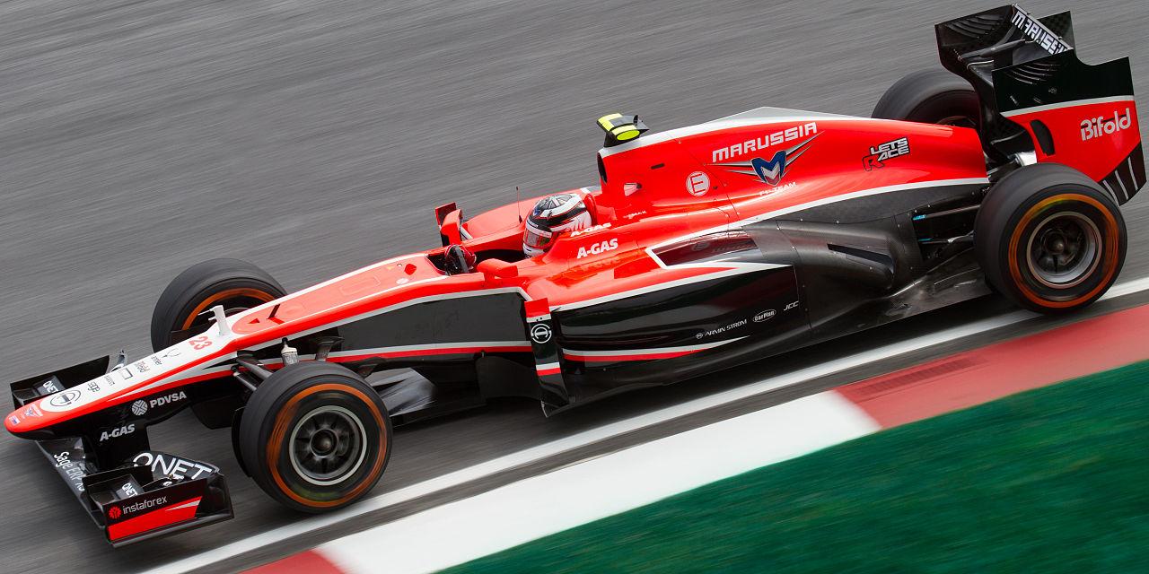 元F1ドライバーは今どこで活躍しているのか?2010年以降にF1に乗った5 ...