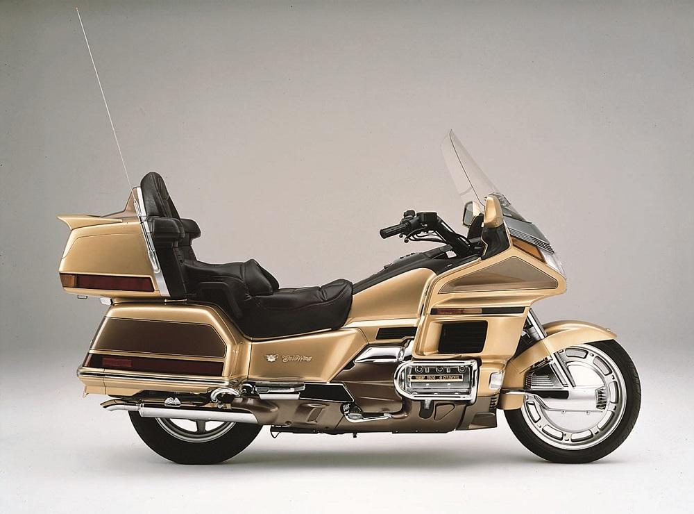 ホンダ ゴールドウイング GL1500