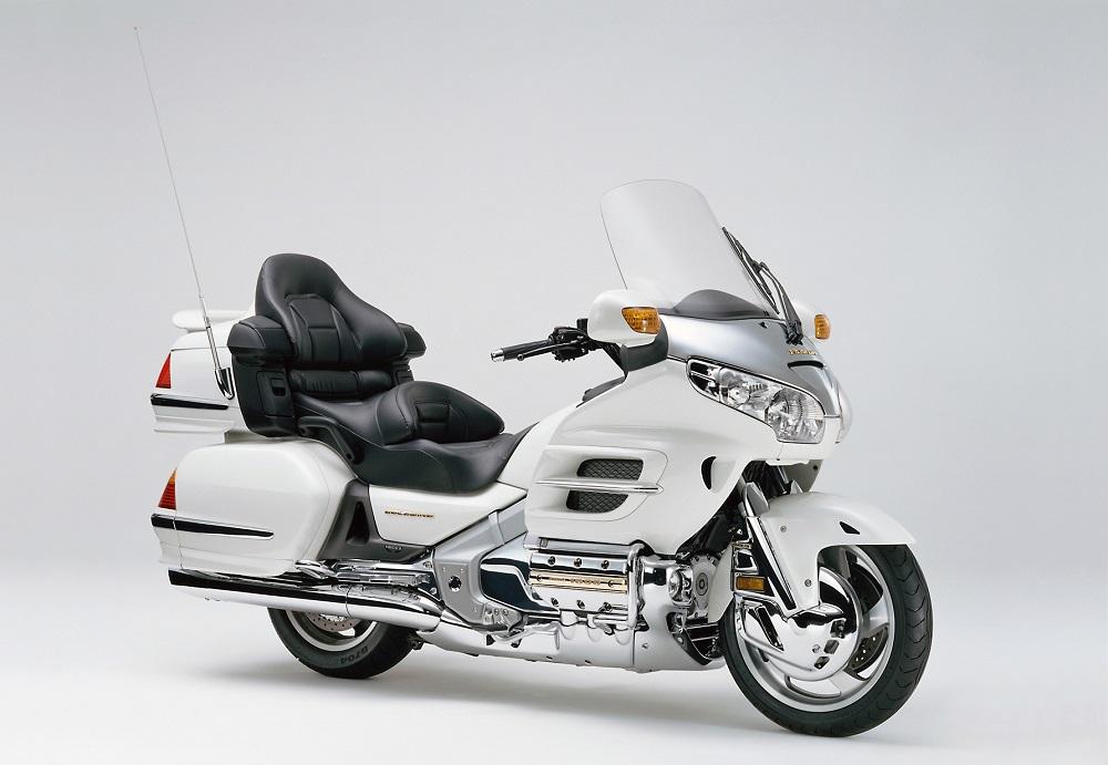 ホンダ ゴールドウイング GL1800