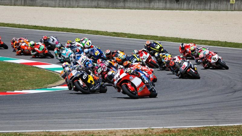MotoGP Moto2クラス